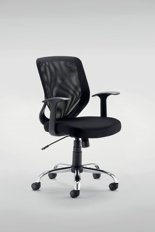 UF 340, Comfortable chair for operational office