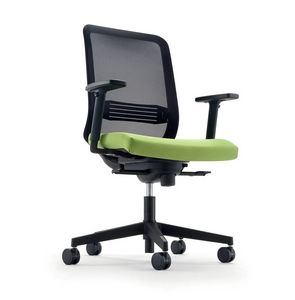 UF 351, Operational office chair