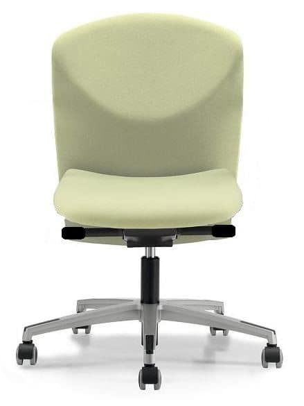 VULCAN 1412 Z, Task chair for home office, with 5 wheels