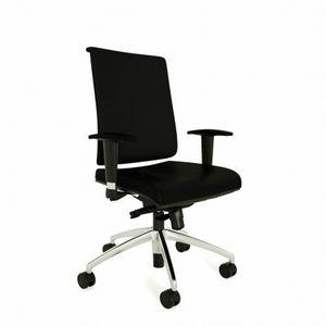 ZERO7 EVO, Fireproof office chair