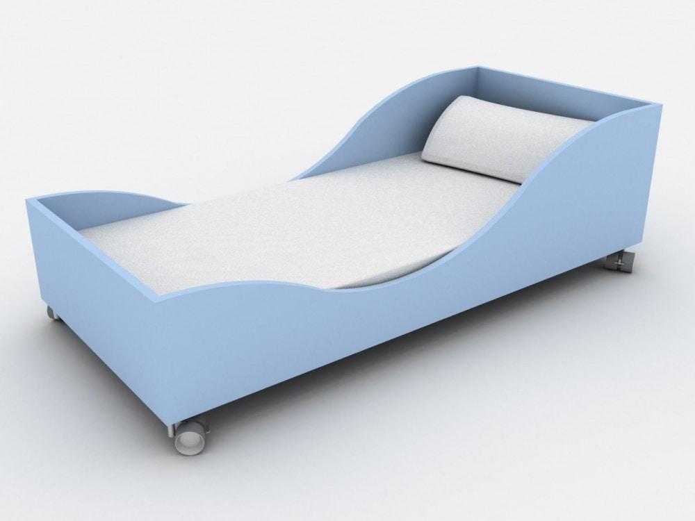 Mammolo, Bed for preschool age type