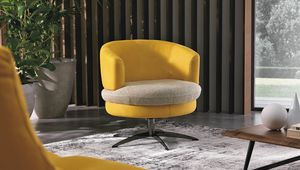 Blenda, Contemporary design armchair