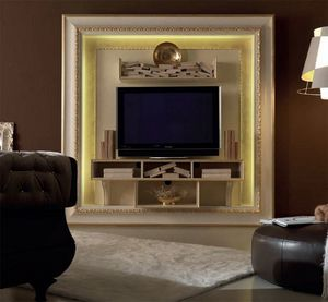 Arbat home cinema, Classic style TV cabinet