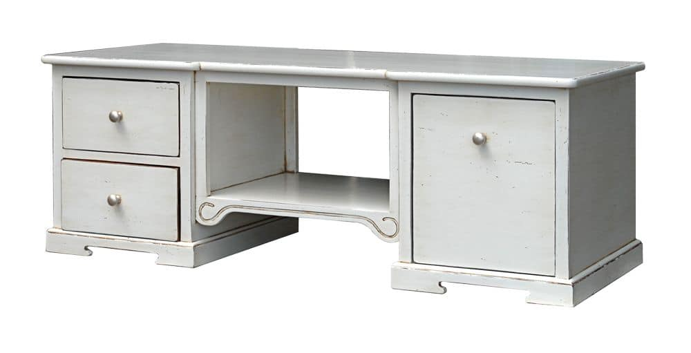 Chanel BR.0302, TV stand coffee table, classic style
