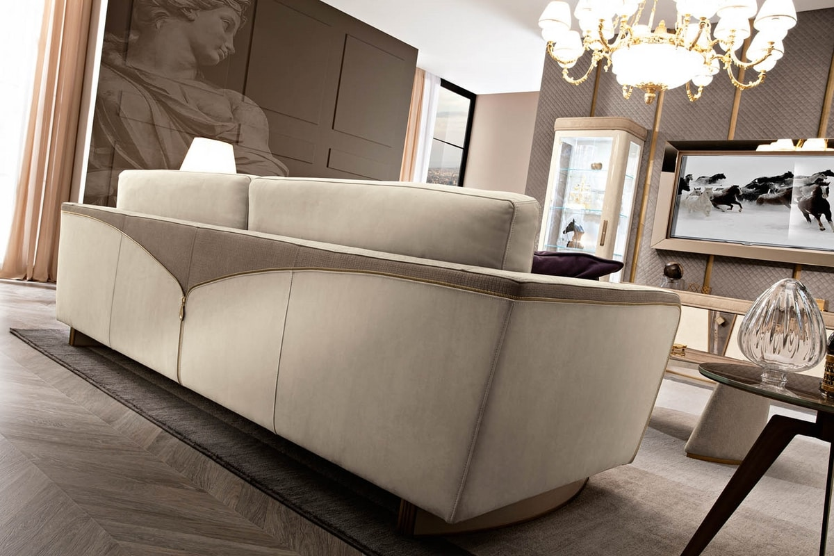 Diamond TV composition, TV stand for living room