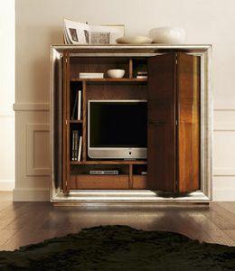 Erte CH.0005, Retractable TV stand