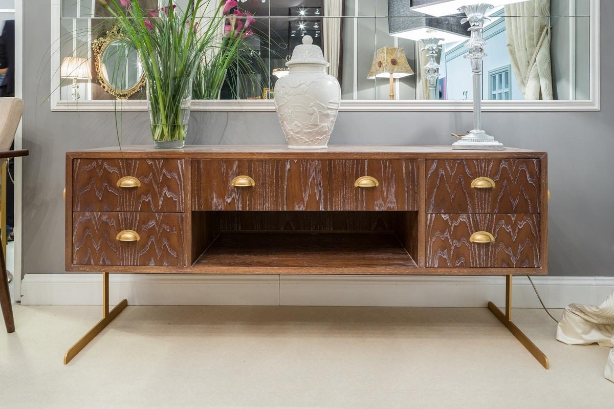 Florida cabinet, Wooden TV cabinet