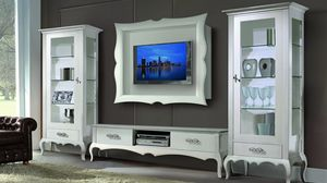 Italia, TV stand for living room