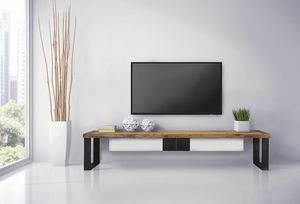 Laguna sideboard Art. 520, TV cabinet for living room