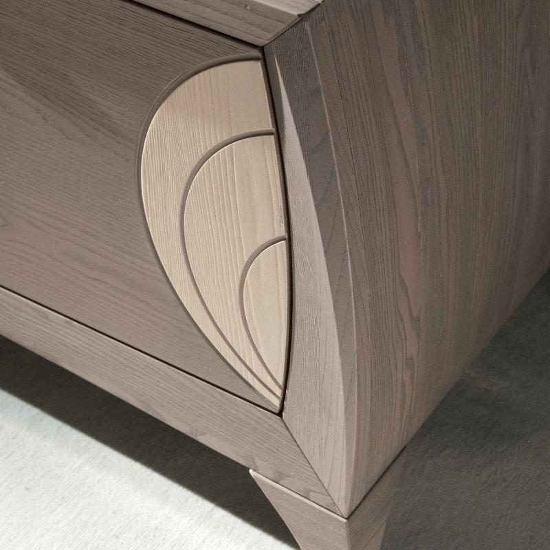Luna LUNA5040, TV cabinet with drawers