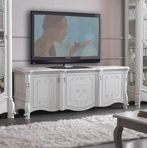 Prestige Art. 608, Low lacquered TV cabinet