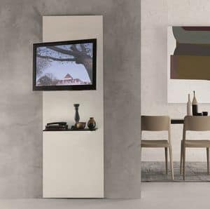 xl97 premiere, Cabinet for TV with shelf, adjustable to 180 �