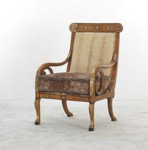 5659, Classic style armchair