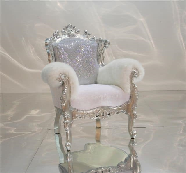 Baby, Armchair for children ideal for hotels