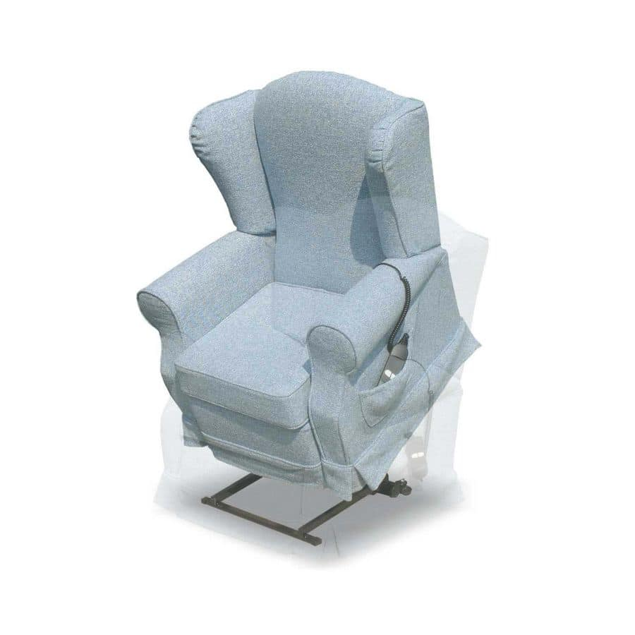 Giada, Relax chair motorized suited for living rooms