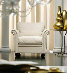 Goya, Armchair for classic furnishing