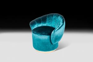 Kidman, Armchair inspired by the Belle �poque