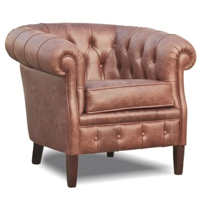 Rachele, Armchair for living room, with classic style