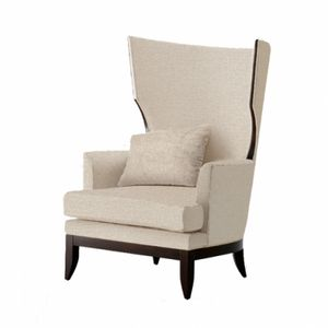 Vendome begere armchair, Bergere armchair with classic design