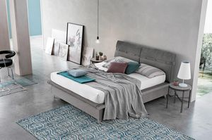 CORF� BD463, Modern design bed