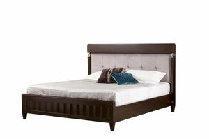 Heritage bed, Bed with adjustable height slat support