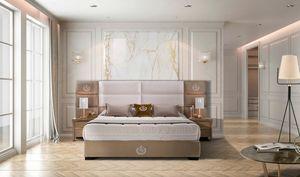 Di Marco Interior Sofa by Poltrone & Divani srl, Beds