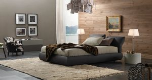 Maori, Soft and enveloping bed