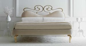 Maya Art. 908, Bed from the neoclassical line