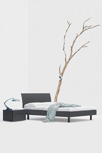 OPAL, Modern style double bed