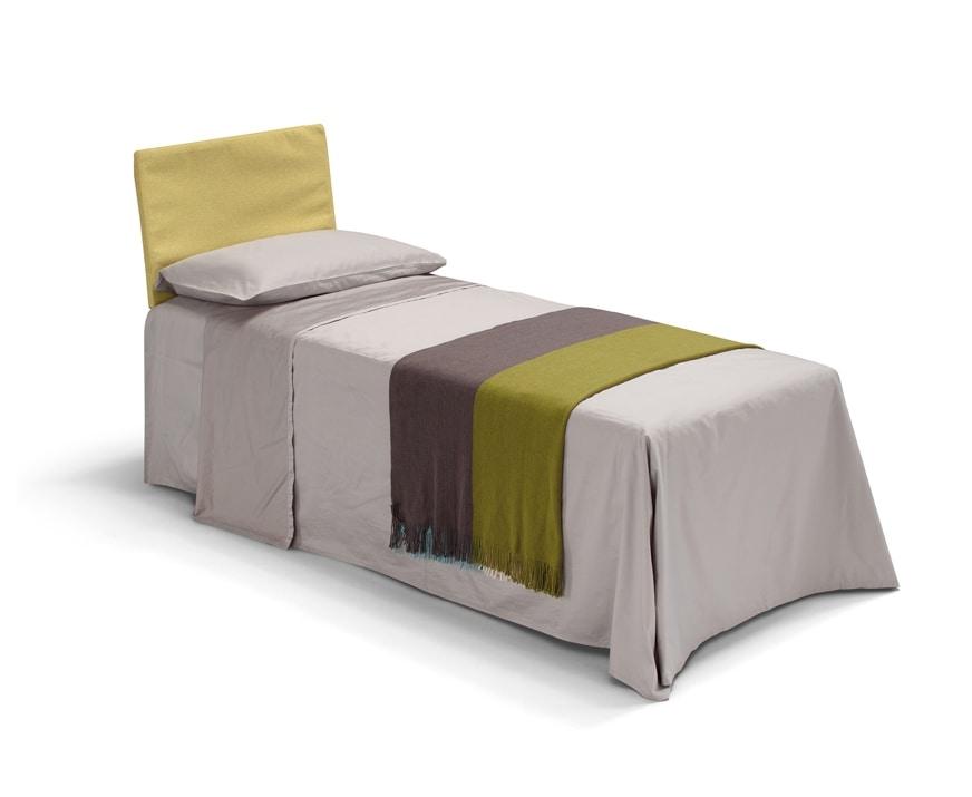 Pratico, Folding bed