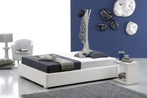 SOMMIER SD451, Queen-size bed ideal for hotel rooms