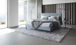 Star, Modern upholstered bed