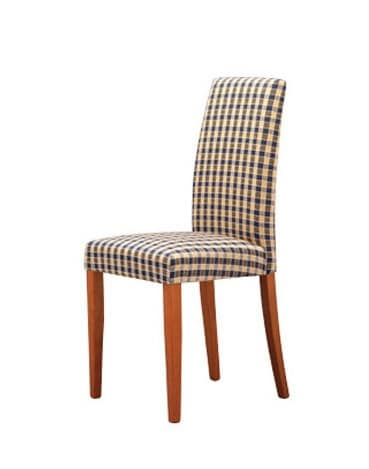 300, Beech chair, soft, for mountain retreat