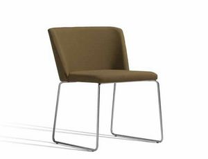 Concord 520CV, Upholstered chair for hotels, restaurants, bars and communities