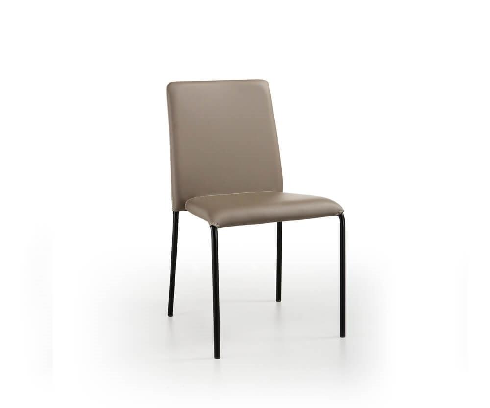 Dora-LM, Modern upholstered chair