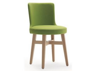 Ebe-S, Modern chair for restaurants and hotels