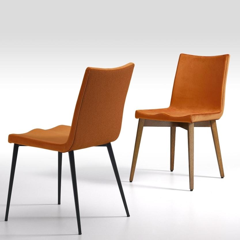 Haru, Ergonomic chair for living