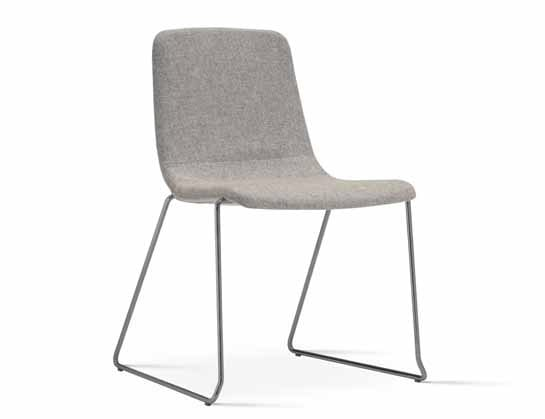 Ics 505PTN, Chair for any setting, from the most informal to the most sophisticated