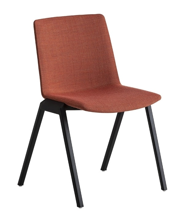 Jubel IV, Chair with technopolymer structure