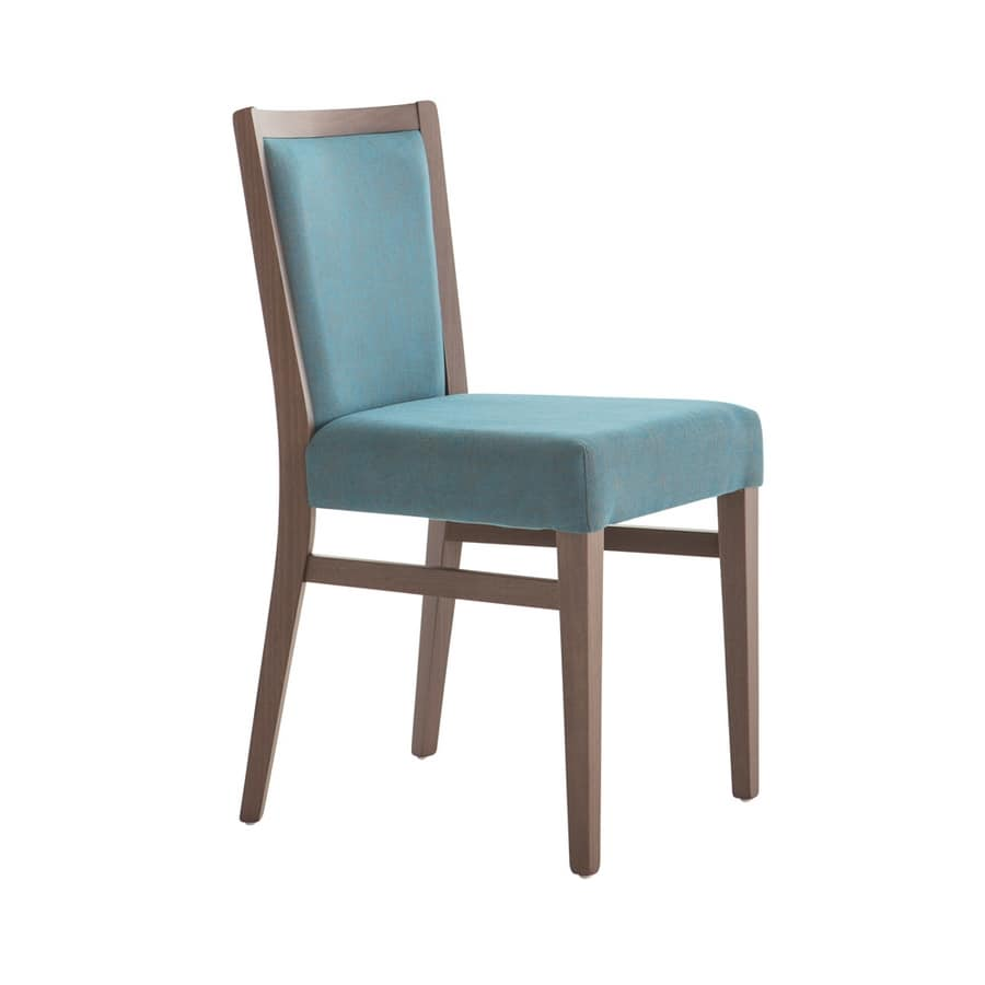 MP472H, Contemporary chair for restaurant