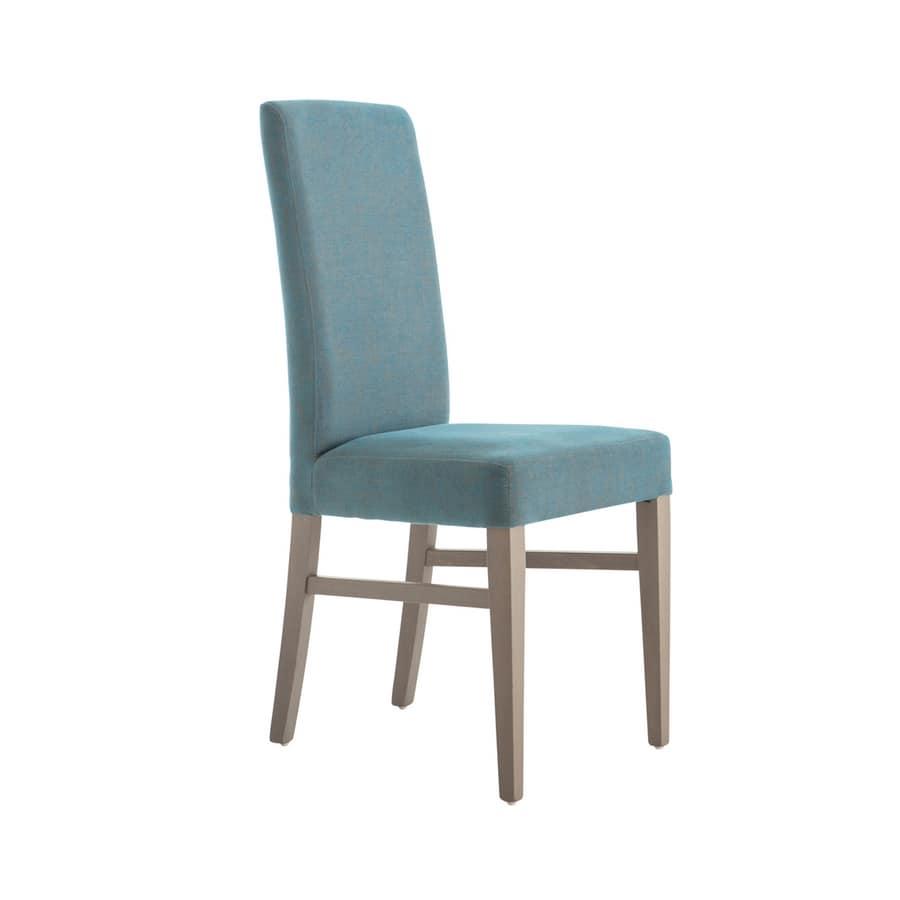 MP47OG, Padded chair for dining room