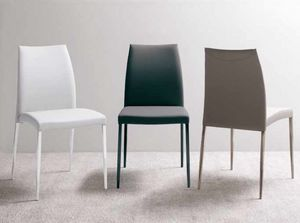 Nilo, Comfortable padded chair