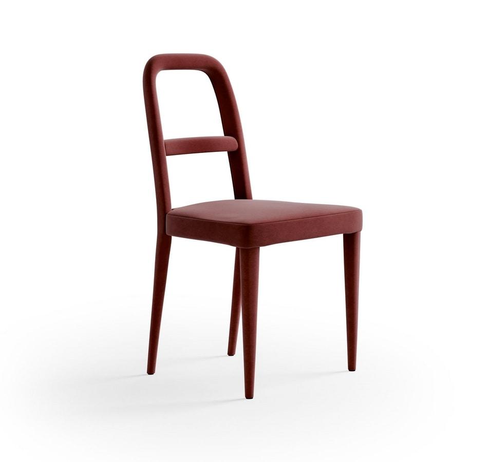 Starlight Art. ST721, Fully upholstered chair
