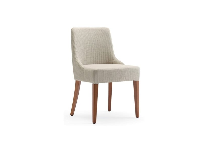 Tina-S1, Upholstered dining chair