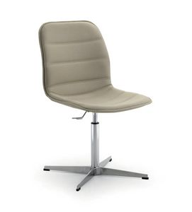 UF 593, Height adjustable chair