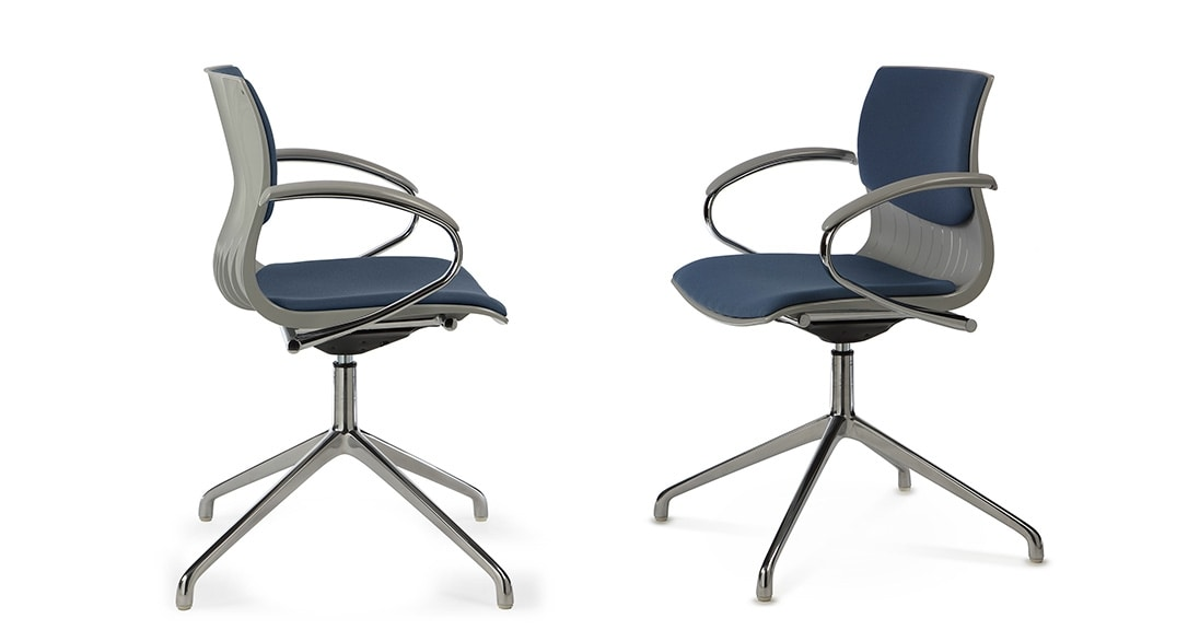 WEBBY 348S, Ergonomic office chair