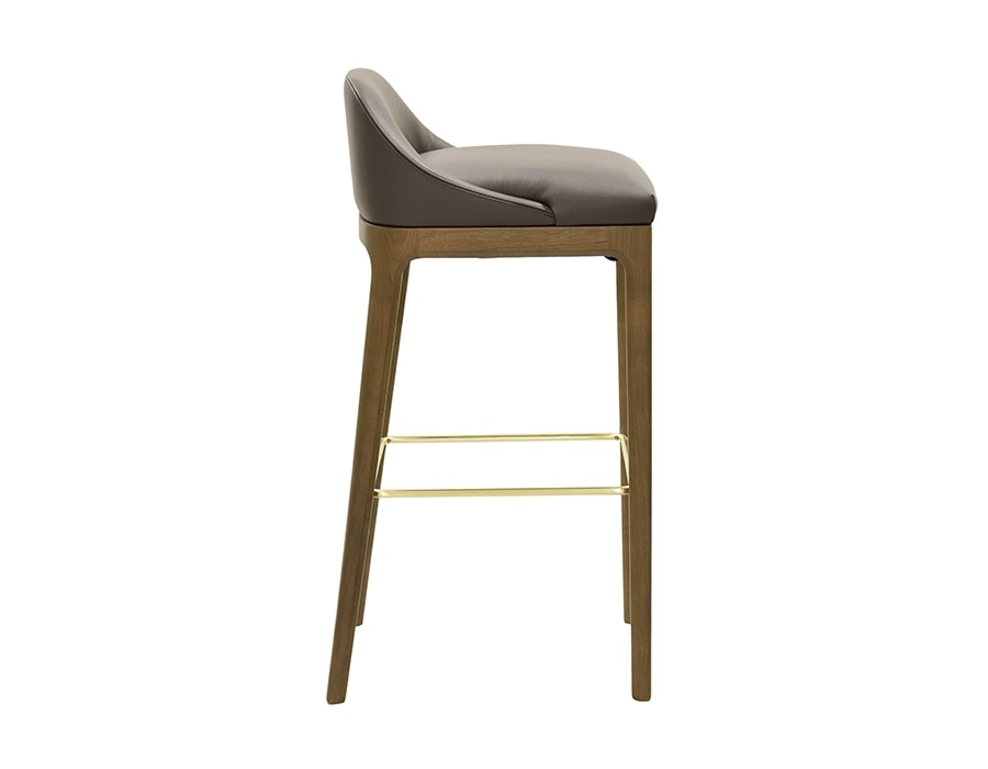 Bellagio 5333/F, Upholstered bar stool
