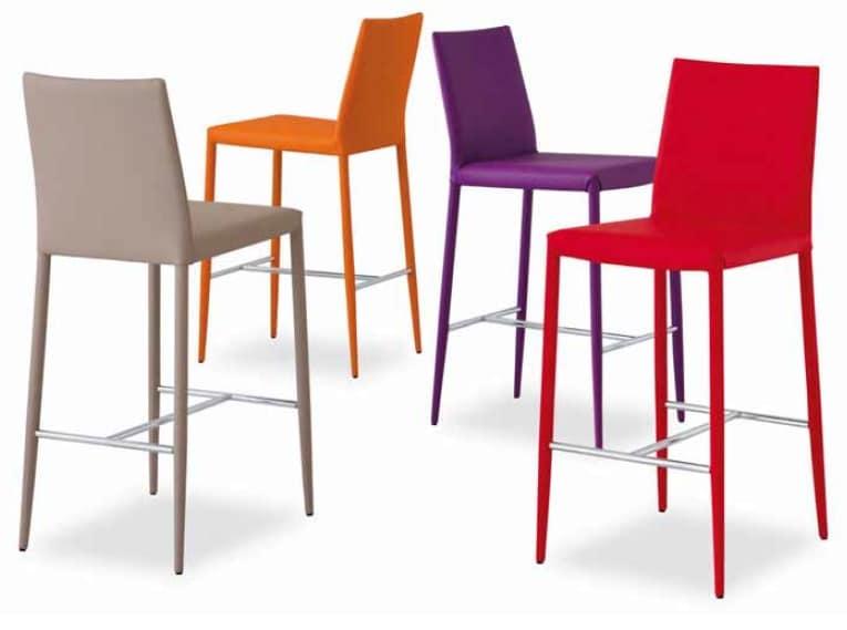 Best, Stuffed stool, with modern design