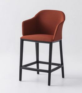 Manaa ST, Coated design stool
