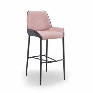 Melody-SG, Extremely comfortable stool